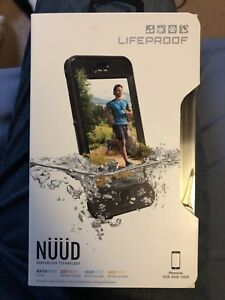iPhone 6s NUUD case