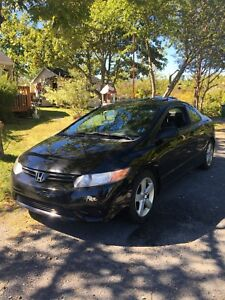 2006 civic coupe