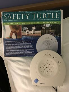 Water safety alarm REDUCED PRICE!