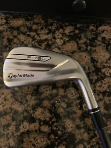 Taylormade P790 UDI - 2 iron HZRDUS (New Condition)