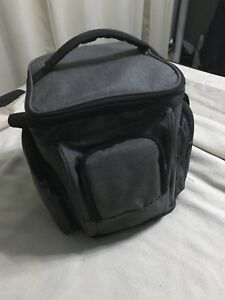 New large insulated lunch box