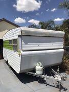 Viscount caravan Caroline Springs Melton Area Preview