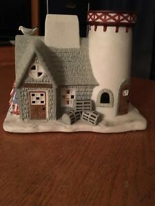 Party Lite Tealight Lighthouse