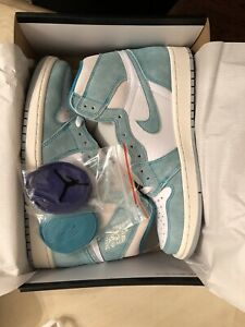 DS Jordan 1 Turbo Green - Size 8