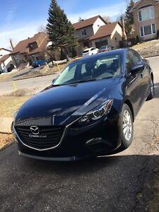 Mazda 3 GS - Automatic - Bluetooth - Reverse Camera