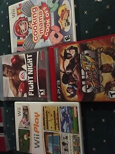 Lot of games going cheap !!