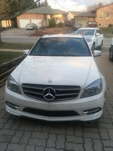 2011 c300 Mercedes for sale