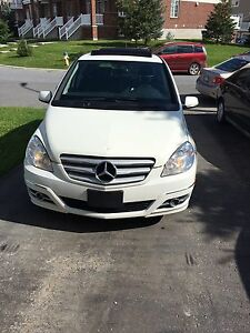 2010 Mercedes B-class Turbo/ Certified