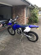 06 wr450 rego swap for 4X4 quad  Forster Great Lakes Area Preview