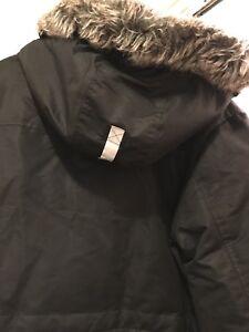 Winter coat for men xl