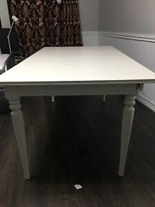 Ikea Extendable dining-table for sale