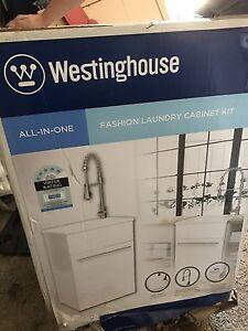 Laundry Cabinet Northcote Darebin Area Preview