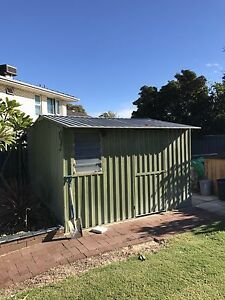 Shed (is now pending pick up) Marmion Joondalup Area Preview