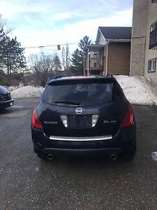 NISSAN MURANO 2006. BACKUP CAMERA. SUNROOF. REMOTE STA