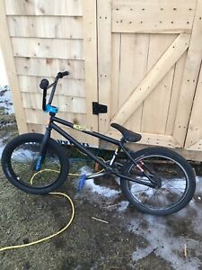 Fit BMX bike for sale