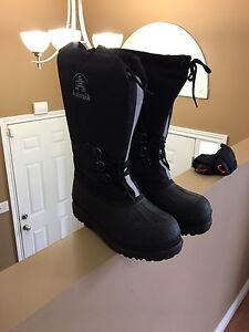 Womens size 8 snow boots