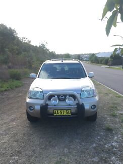 2004 Nissan X-trail for sale