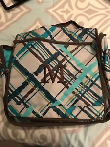 Thirty one travel toiletry bag