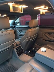 Audi A8-2004 ...Good condition... beautiful for driving