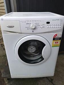 Whirlpool washing machine Darlington Inner Sydney Preview