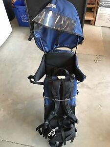 Mountain Equipment Coop Child Carrier