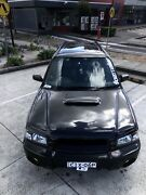 2004 XT Forester Luxury Killarney Vale Wyong Area Preview