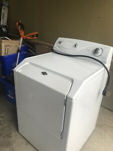 Maytag Large Load Dryer