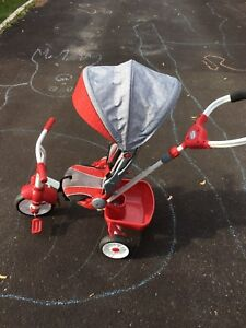 Kids tricycle $100