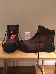 Men's Timberland Pro Work Boots
