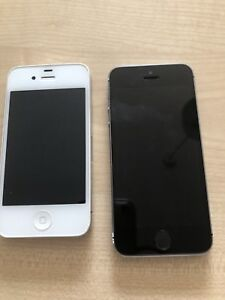 iPhones selling for parts $50 each