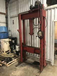 Large press for sale
