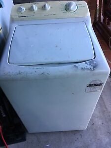 Simpson 5kg washing machine Pagewood Botany Bay Area Preview