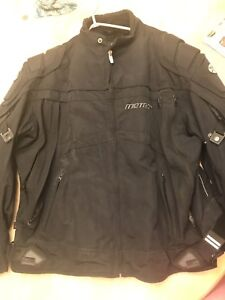 Joe Rocket Meteor Textile Motorcycle Jacket 3XL