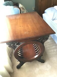 Antique Occassional Table