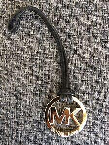 Michael Kors Purse / Bag hang Tag