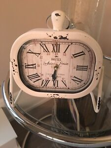 Small French clock