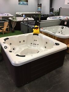 Coast spas 7B - Hot Tub