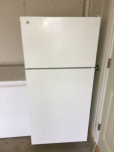 GE Fridge. Sold PPU