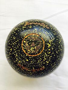 Henselite ABT - evo, 4 heavy, Smooth Grip Lawn bowls Burnie Burnie Area Preview