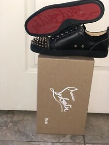 Limited edition Christian louboutin(red bottoms)