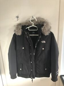 North Face Jacket Youth L (14-16)