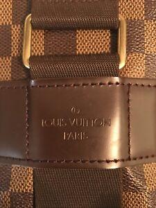 Louis Vuitton ,  & Paul Smith  vintage bags in mint condition