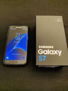 Samsung S7 32 GB - Excellent condition!