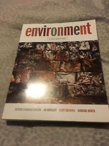 ENVIRONMENTAL SCIENCE UNIVERSITY TEXTBOOK