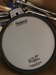 ROLAND TD5 ELECTRONIC DRUMS