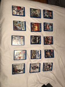 15 jeux pour PS Vita