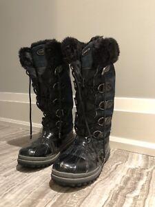 Khombu Women's Winter Boots