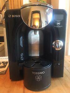 Cafetière Tassimo TAS 55xxUC