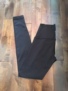 New Lululemon Wunder Under leggings size 6 Long/31""