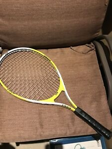 Tennis racquet for kids, great condition